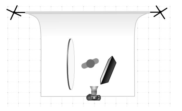 Basic Lighting For A Good Business-portrait   Incl  Lighting Diagram