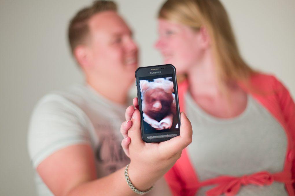 Zwangerschapsfotografie Houten