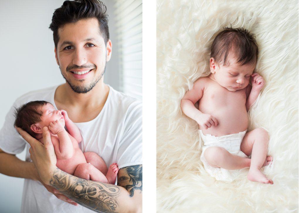 Baby Jody Bernal
