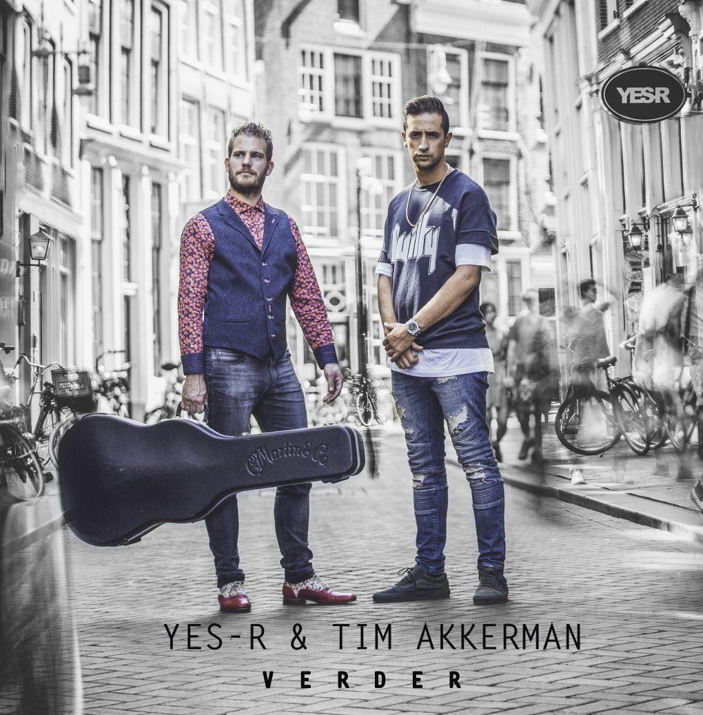 Yes-R en Tim Akkerman